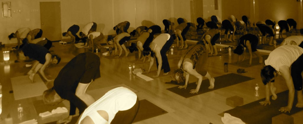 adult yoga marlboro nj